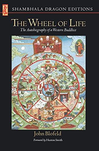 9780877730347: Wheel of Life: The Autobiography of a Western Buddhist (Shambhala Dragon Editions)