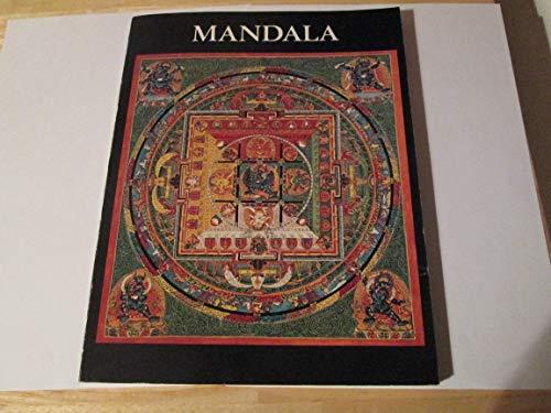 Mandala (0877730393) by Jose Arguelles; Miriam Arguelles
