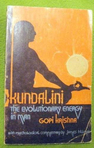 9780877730439: Kundalini: Evolutionary Energy in Man