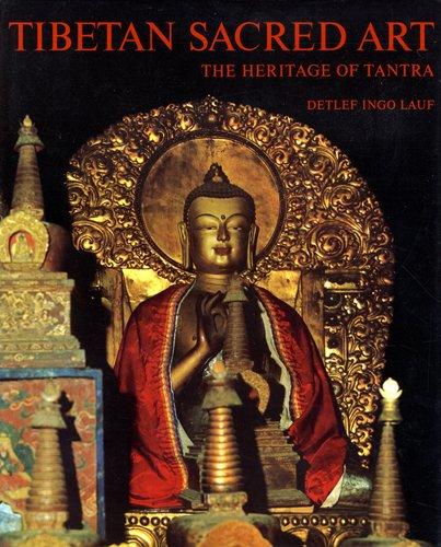9780877730897: Tibetan Sacred Art: The Heritage of Tantra
