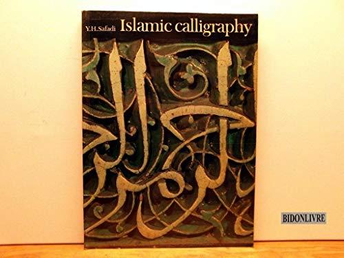 9780877731429: Islamic calligraphy