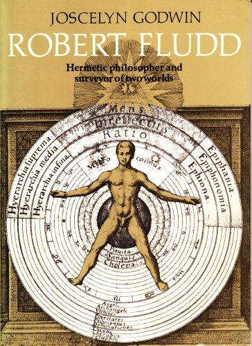 9780877731467: Robert Fludd, hermetic philosopher and surveyor of two worlds (Art and imagination)