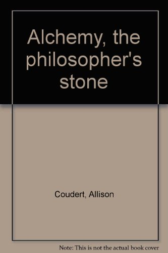 9780877731672: Alchemy, the philosopher's stone