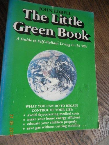 9780877731993: Little Green Book