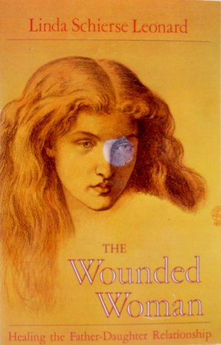 9780877732457: Wounded Woman
