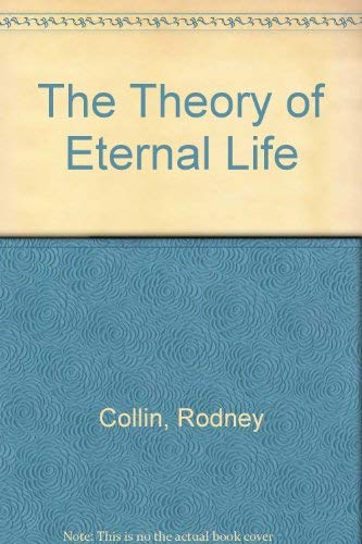 9780877732730: Theory Eternal Life