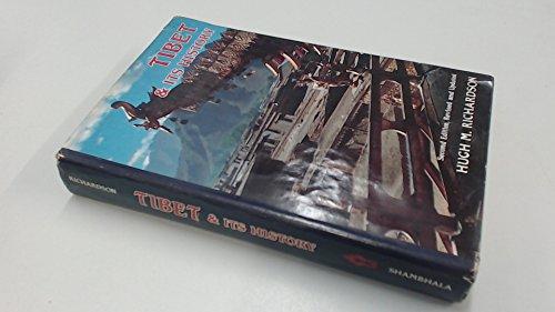 9780877732921: Tibet & Its History