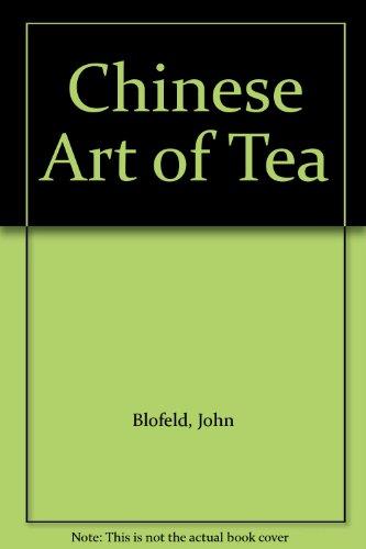 9780877733201: Chinese Art of Tea