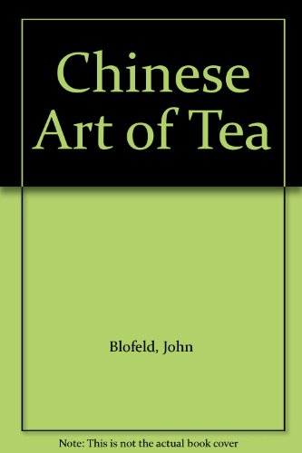 9780877733201: The chinese art of tea