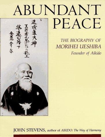 Abundant Peace: Stevens, John
