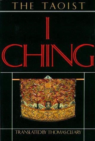 9780877733522: TAOIST I CHING
