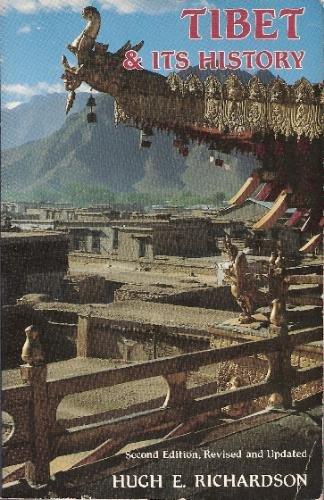 9780877733768: Tibet & Its History