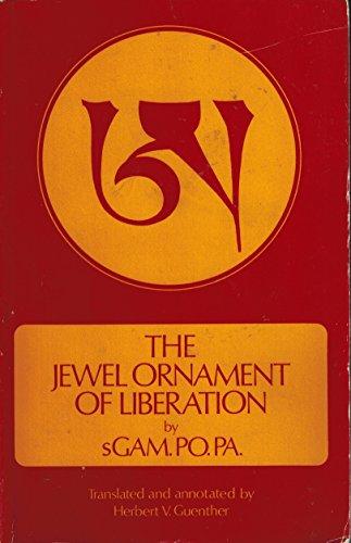 The Jewel Ornament of Liberation: G. Am Pa