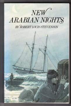 9780877733829: The New Arabian Nights