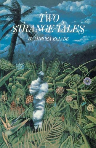 9780877733867: Two Strange Tales