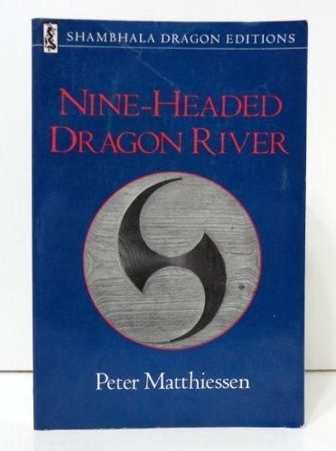 9780877734017: Nine-Headed Dragon River