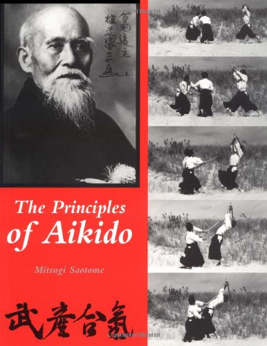9780877734093: Principles of Aikido