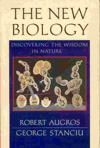 9780877734390: The New Biology: Discovering the Wisdom of Nature