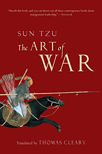 The Art of War: Tzu, Sun