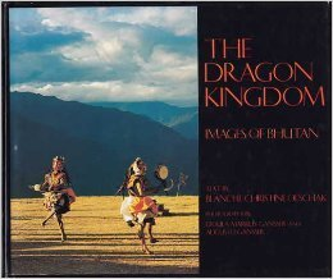 9780877734543: The Dragon Kingdom : Images of Bhutan