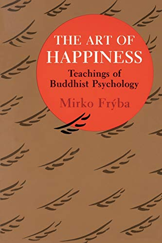 9780877734666: Art of Happiness: Teachings of Buddhist Psychology