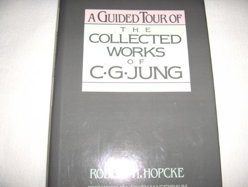 9780877734703: A Guided Tour of the Collected Works of C.G. Jung