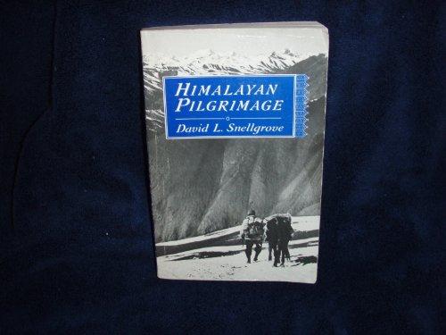 9780877734741: Himalayan Pilgrimage