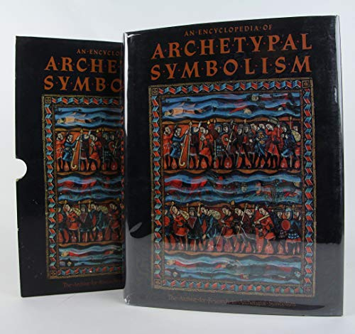 9780877734796: An Encyclopedia of Archetypal Symbolism: The Archive for Research in Archetypal Symbolism