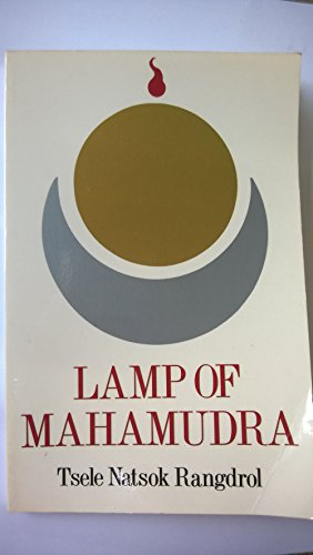 9780877734871: Lamp of Mahamudra