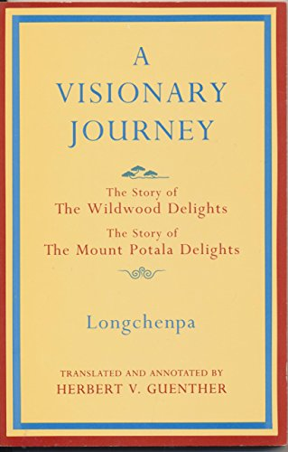 Visionary Journey: Longchenpa