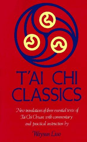 9780877735311: T'ai Chi Classics