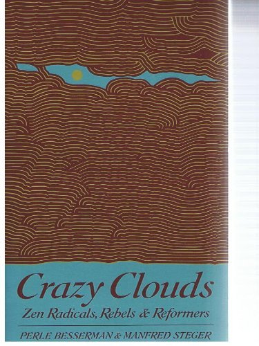 9780877735434: Crazy Clouds: Zen Radicals, Rebels and Reformers