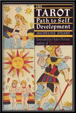 9780877735755: The Tarot: Path to Self-Development
