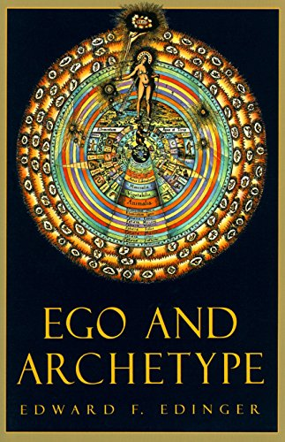 9780877735762: Ego and Archetype (C. G. Jung Foundation Books Series)
