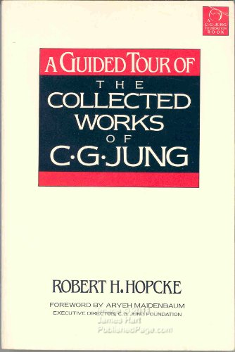 9780877735823: A Guided Tour of The Collected Works of C. G. Jung