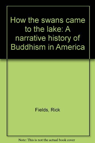 How the swans came to the lake: Fields, Rick