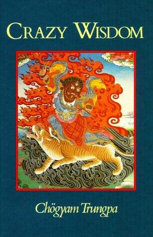 9780877736042: CRAZY WISDOM (Dharma Ocean Series)