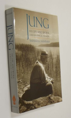 9780877736158: Jung: His Life and Work : A Biographical Memoir