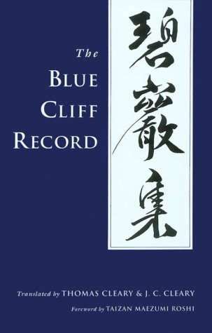 9780877736226: The Blue Cliff Record