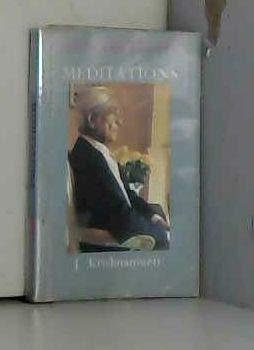 9780877736400: MEDITATIONS-POCKET (Shambhala Pocket Classics)