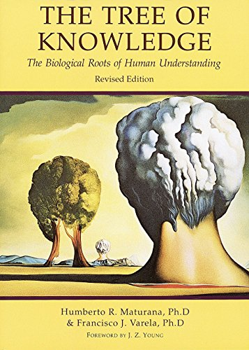 9780877736424: The Tree of Knowledge: The Biological Roots of Human Understanding