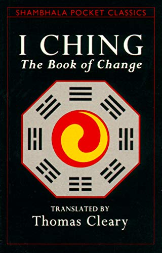9780877736615: I Ching: The Book of Change (Shambhala Pocket Classics)