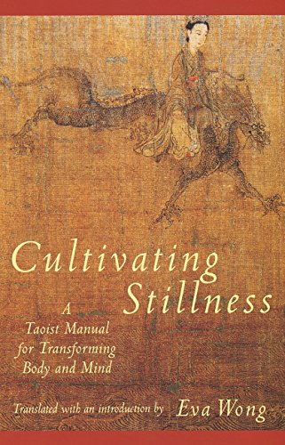 9780877736875: Cultivating Stillness: A Taoist Manual for Transforming Body and Mind