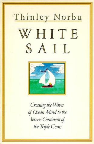 9780877736936: White Sail