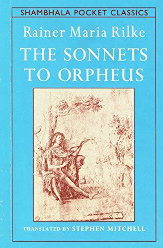 9780877738749: The Sonnets to Orpheus (Shambala Pocket Classics)