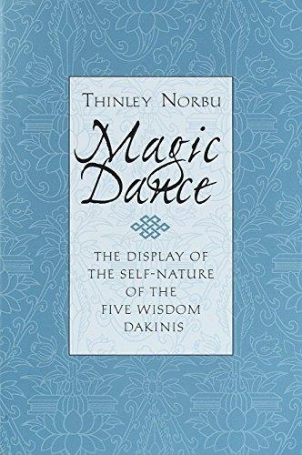 9780877738855: Magic Dance: The Display of the Self-Nature of the Five Wisdom Dakinis