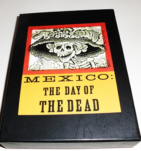 9780877738893: Mexico: The Day of the Dead: An Anthology (Shambhala Redstone editions)