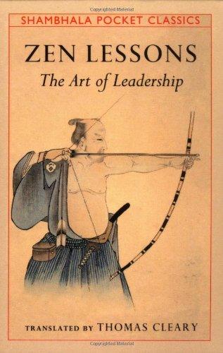 9780877738930: Zen Lessons (Shambhala Pocket Classics)