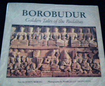 9780877739067: Borobudur
