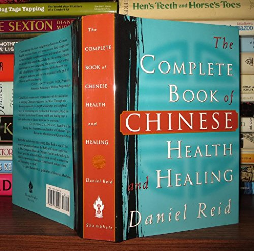 9780877739296: The Complete Book of Chinese Health and Healing: Guarding the Three Treasures
